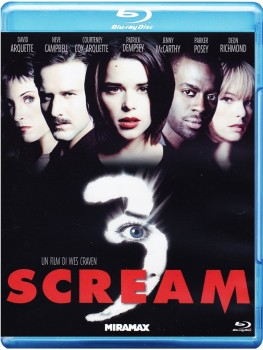 Scream 3 (2000) Full Blu-Ray 37Gb AVC ITA ENG DTS-HD MA 5.1