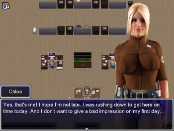 ce1bcd498591518 - Officer Chloe: Operation Infiltration [Version 0.4] (Key')