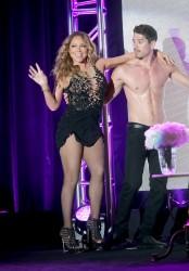 Mariah Carey - 2016 Summer TCA Tour In LA, Day 8 (8/4/16)