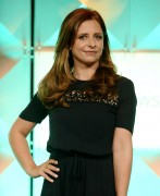 Sarah Michelle Gellar -            #BlogHer16 Experts Among Us Conference Los Angeles August 5th 2016.