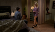 Emily Osment | Young & hungry S04E10