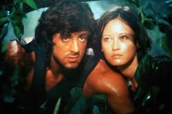 Рэмбо: Первая кровь 2 / Rambo: First Blood Part II (Сильвестр Сталлоне, 1985)  - Страница 3 470213498873974