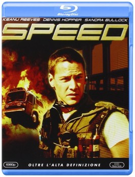 Speed (1994) Full Blu-Ray 23Gb AVC ITA SPA DTS 5.1 ENG DTS-HD MA 5.1