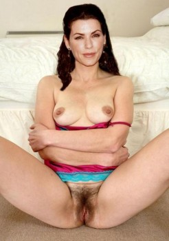 Simply excellent Julianna margulies nude photos authoritative