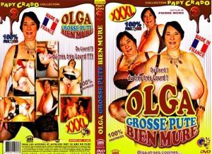 OLGA Grosse Pute Bien Mure (2011)