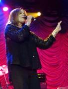 Belinda Carlisle - Go-Go's concert Philadelphia PA Aug 11 2016