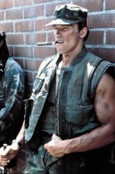 Коммандо / Commando (Арнольд Шварценеггер, 1985) - Страница 2 611573499820815