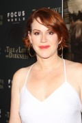 Molly Ringwald -                  	''A Tale of Love & Darkness'' Premiere New York August 15th 2016.