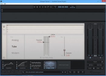 iZotope Ozone 7 Advanced 7.01 (Eng)