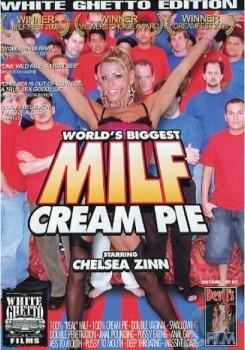 Biggest Milf Creampie 27