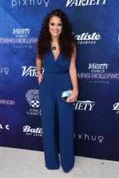 Madison Pettis attends Variety's Power of Young Hollywood 8/16/16