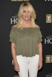 Heather Locklear - ''Too Close to Home'' Screening In Beverly Hills (8/16/16)