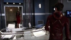"""Candice Patton & Danielle Panabaker """"The 2"""