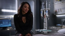 """Candice Patton & Danielle Panabaker """"The 23"""
