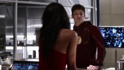"""Candice Patton & Danielle Panabaker """"The 7"""