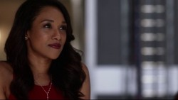 """Candice Patton & Danielle Panabaker """"The 9"""
