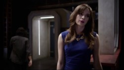 """Candice Patton & Danielle Panabaker """"The 14"""