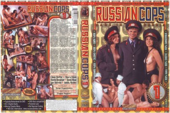 Russian Cops - Vice Squad (Evgeny Rasputin / SP Company) [1999, Russian, All sex, Group, Anal, Oral,