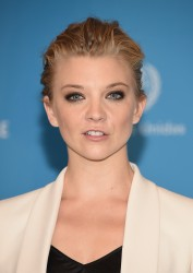 Natalie Dormer - 2016 World Humanitarian Day in NYC 8/19/16