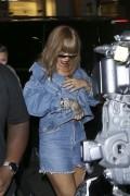 Rihanna - At Tape Nightclub in London 8/19/16