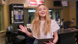 Sabrina Carpenter answers Radio Disney Sounds of Summer questions - August 19, 2016 x35 plus video link