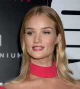 "Rosie Huntington-Whiteley - ""Mechanic: Resurrection"" Premiere in Hollywood 8/22/16"