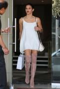 Jenna Dewan-Tatum  -                     Beverly Hills August 23rd 2016.