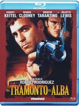 Dal tramonto all'alba (1996) Full Blu-Ray 41Gb AVC ITA ENG DTS-HD MA 5.1