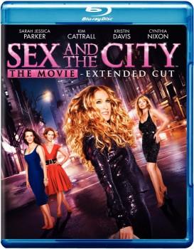 Sex and the City (2008) Full Blu-Ray 40Gb VC-1 ITA DTS-HD MA 5.1 ENG TrueHD 5.1