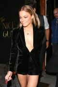 LeAnn Rimes | Leaving The Nice Guy Restaurant in West Hollywood | August 24 | 19 pics