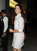 Lana Del Rey -                  Bosco Sodi Art Opening Los Angeles August 25th 2016.