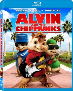 Alvin Superstar (2007) Full Blu-Ray 22Gb AVC ITA DTS 5.1 ENG DTS-HD MA 5.1 MULTI