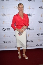 "Nicollette Sheridan -                  ""Equal Means Equal"" Screening Beverly Hills August 26th 2016."