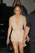 Jennifer Lopez | Arriving @ Marc Anthony's Concert in NYC | August 27 | 18 pics