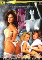 Ladies Lovin' Ladies 2 (1990)