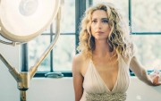 Claudia Black : Sexy Wallpapers x 3  6e070f501860438