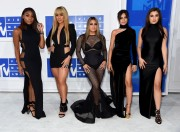 Fifth Harmony -              MTV Video Music Awards New York City August 28th 2016.