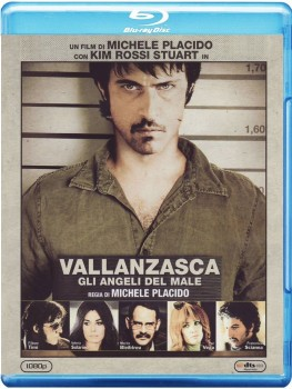 Vallanzasca - Gli angeli del male (2011) Full Blu-Ray 30Gb AVC ITA DTS-HD MA 5.1 GER DTS 5.1