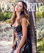 Katharine Mcphee -              Ocean Drive Magazine September 2016.