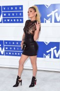 Chanel West Coast @ MTV VMA in NYC | August 28 | 14 pics