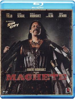 Machete (2010) BD-Untouched 1080p AVC DTS HD-AC3 iTA-ENG