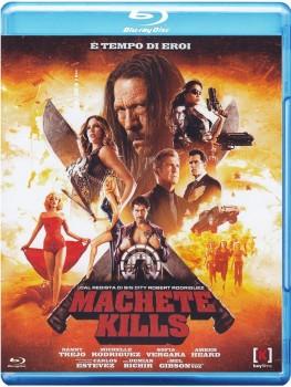 Machete Kills (2013) BD-Untouched 1080p AVC DTS HD-AC3 iTA-ENG