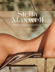 Stella Maxwell 2