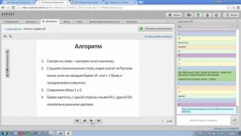 Инновационная методика изучения английского языка / Евгений Карташов (2015) Мастер-класс