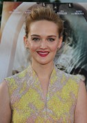 Jess Weixler -                  ''Sister Cities'' Premiere Los Angeles August 31st 2016.