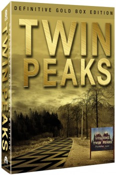 I segreti di Twin Peaks - definitive gold box edition (1990-1991) DVD9x10 Copia 1.1 ITA/ENG Multi