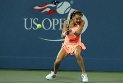 Agnieszka Radwanska at the 2016 US Open Tennis Championships - August 31, 2016 x3