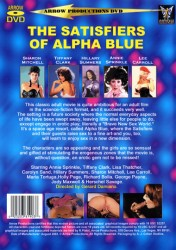 The Satisfiers Of Alpha Blue (1980)