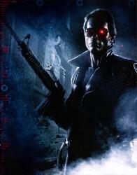Терминатор / Terminator (А.Шварцнеггер, 1984) 30937e503167125