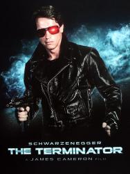Терминатор / Terminator (А.Шварцнеггер, 1984) Feba02503167140